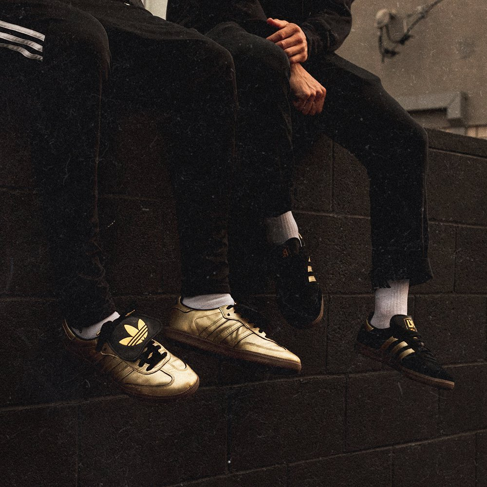 Adidas And LAFC 6