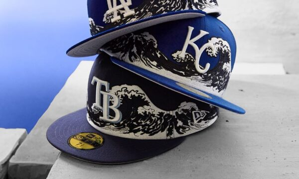 New Era 100 Years Wave Collection 1