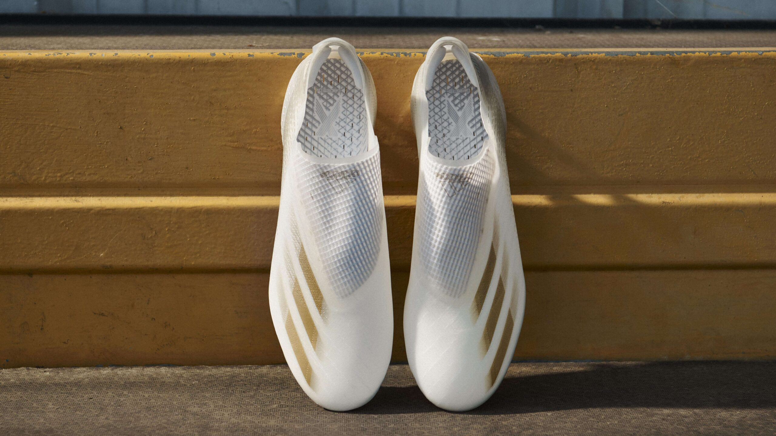 adidas X Ghosted Soccer Boots 2