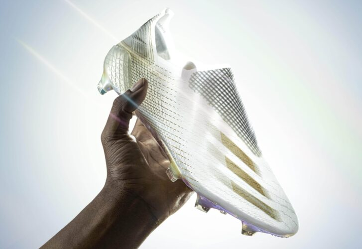 adidas X Ghosted Soccer Boots 5