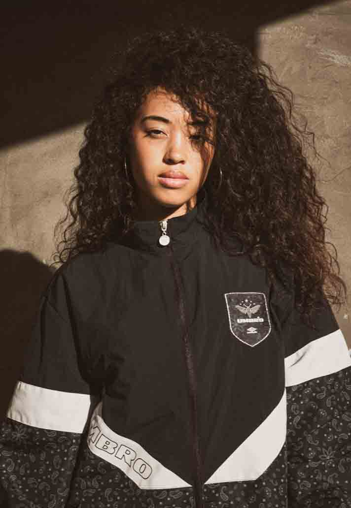 FC Dorsum Drops Their SS20 Collection Lookbook With Umbro