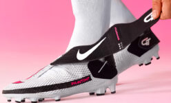 nike phantom ft football boot details 1