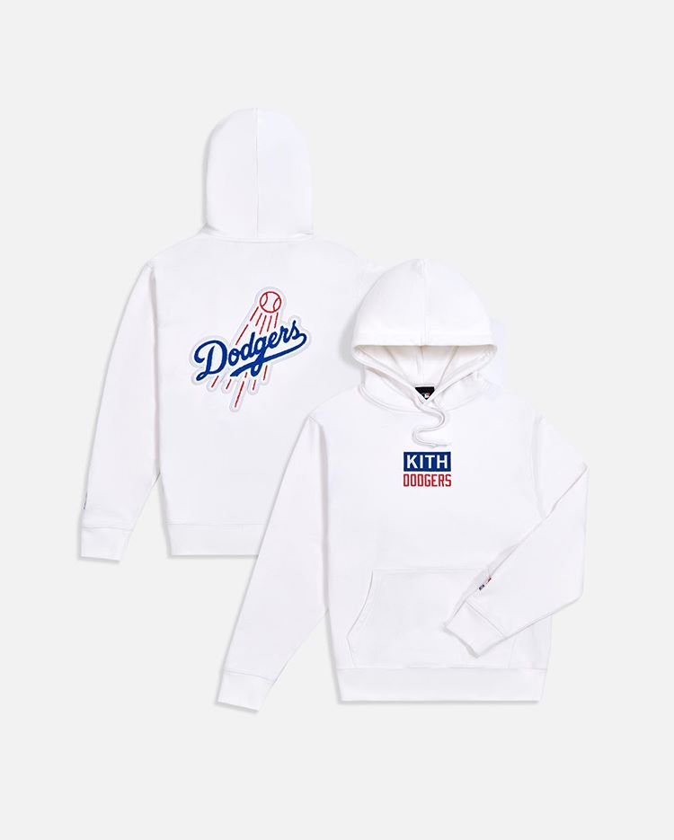 Kith Release MLB Dodgers Collection 2