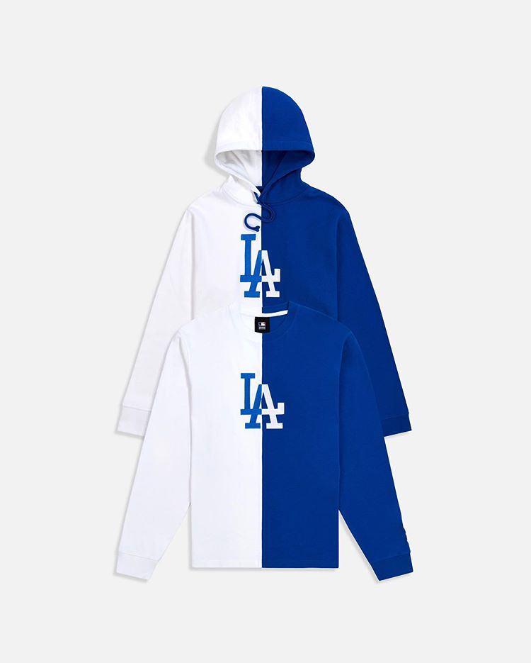 Kith Release MLB Dodgers Collection 5