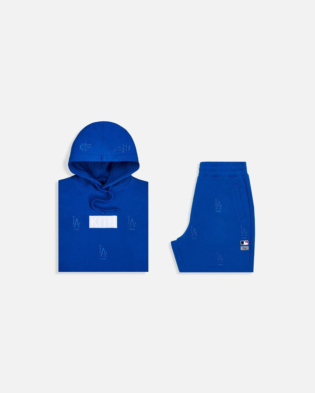 Kith Release MLB Dodgers Collection 7