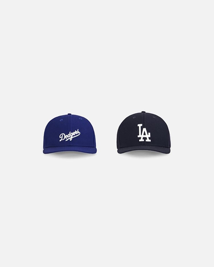 Kith Release MLB Dodgers Collection 8