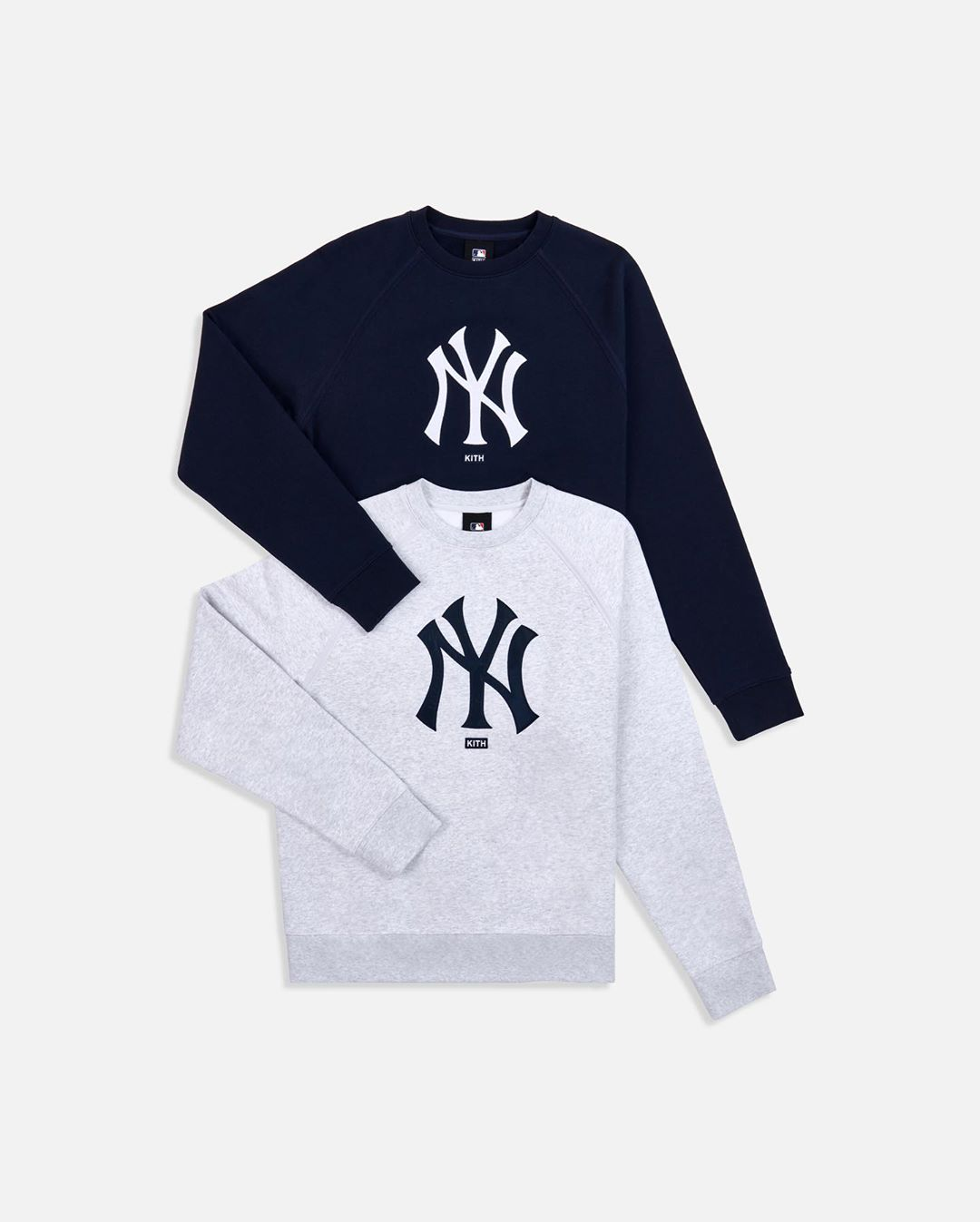 Kith Release MLB Yankees Collection 4