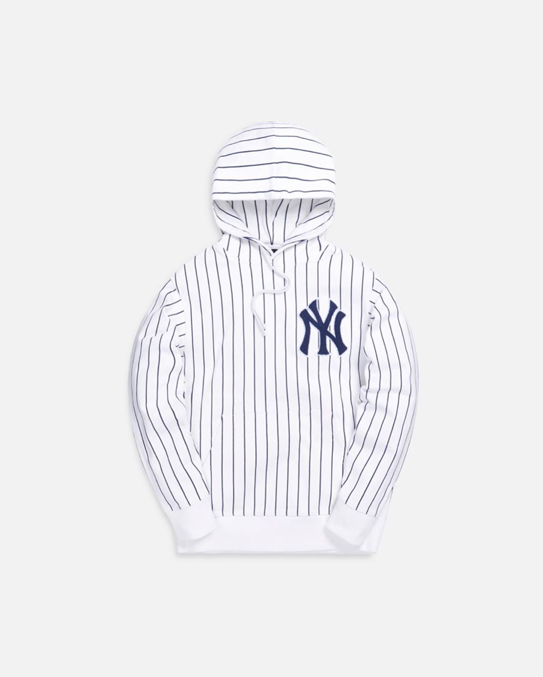 Kith Release MLB Yankees Collection 8