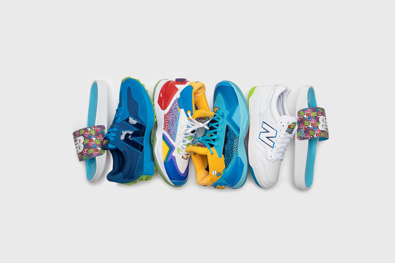 new balance kawhi jolly rancher collection release date price 06
