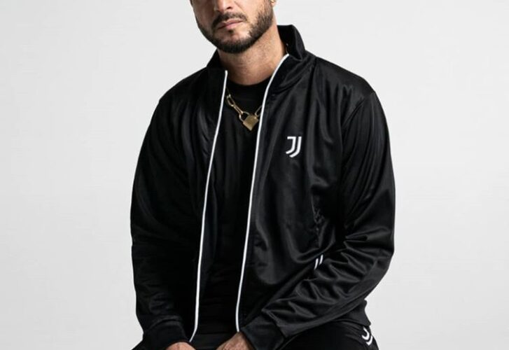 Juventus Icon Collection 2020 1