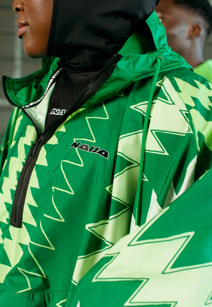 Nigeria National Soccer Team Collection 8