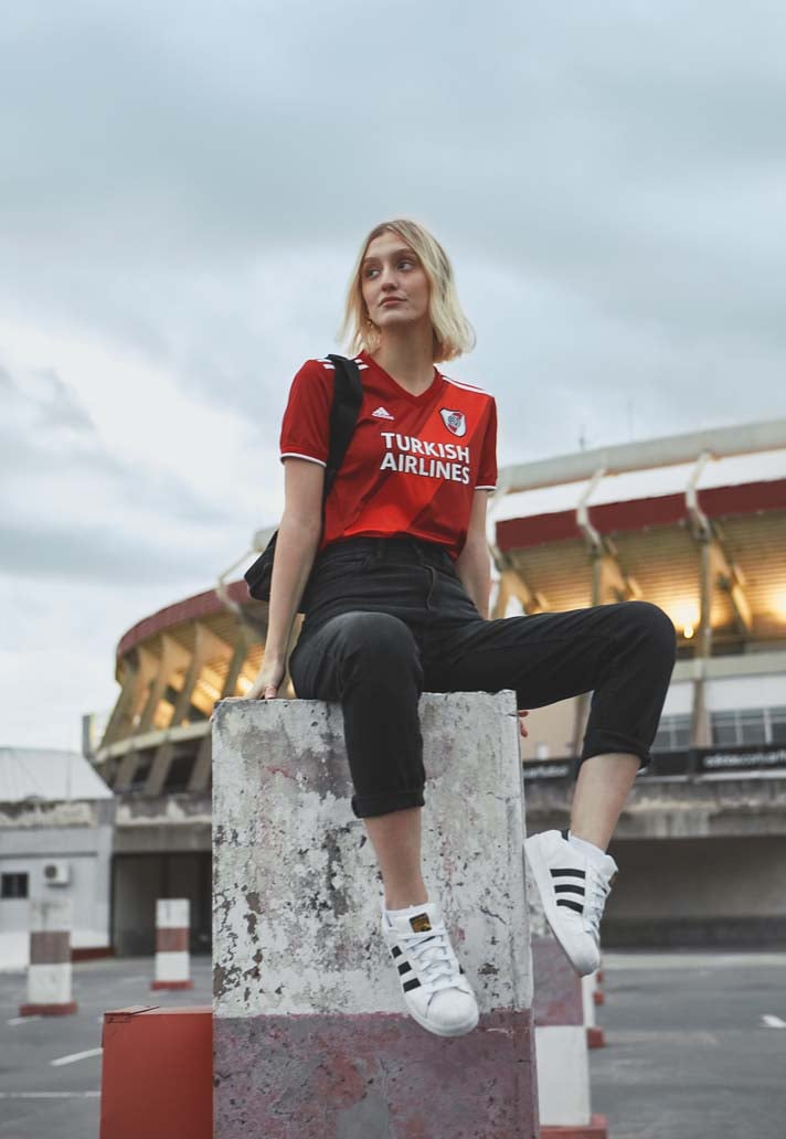 adidas River Plate 20 21 Away Shirt 7