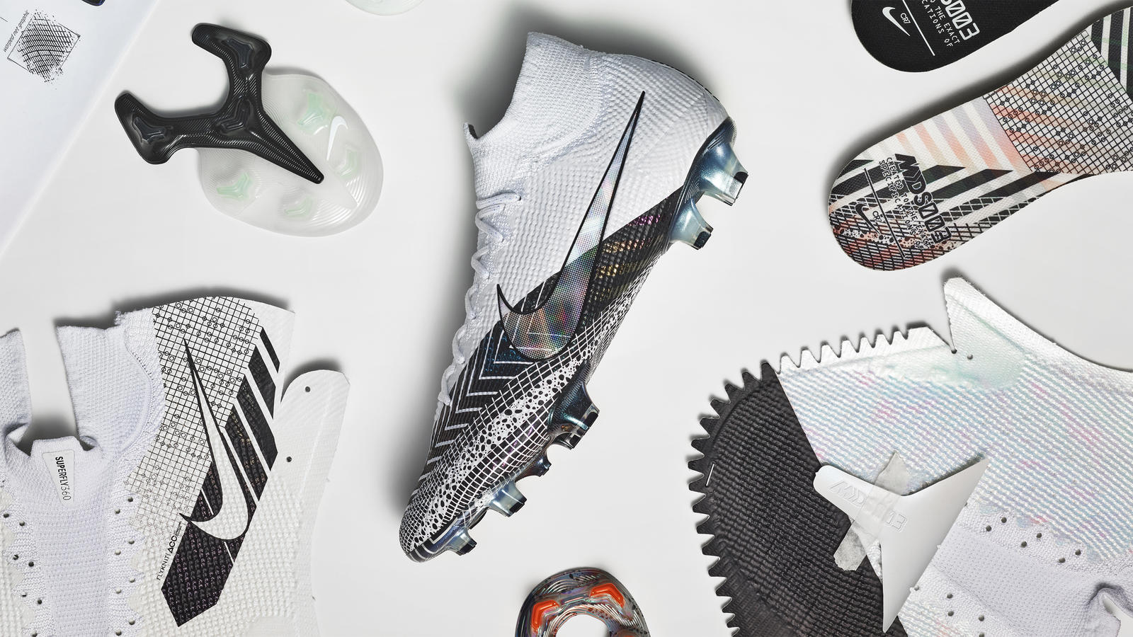 nike mercurial dream speed 1