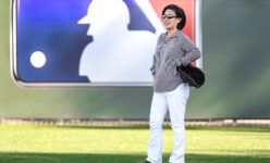 Kim Ng hired as Miami Marlins GM