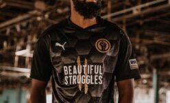 Beautiful Struggles x USL