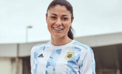 argentina new 2021 jersey 8 1