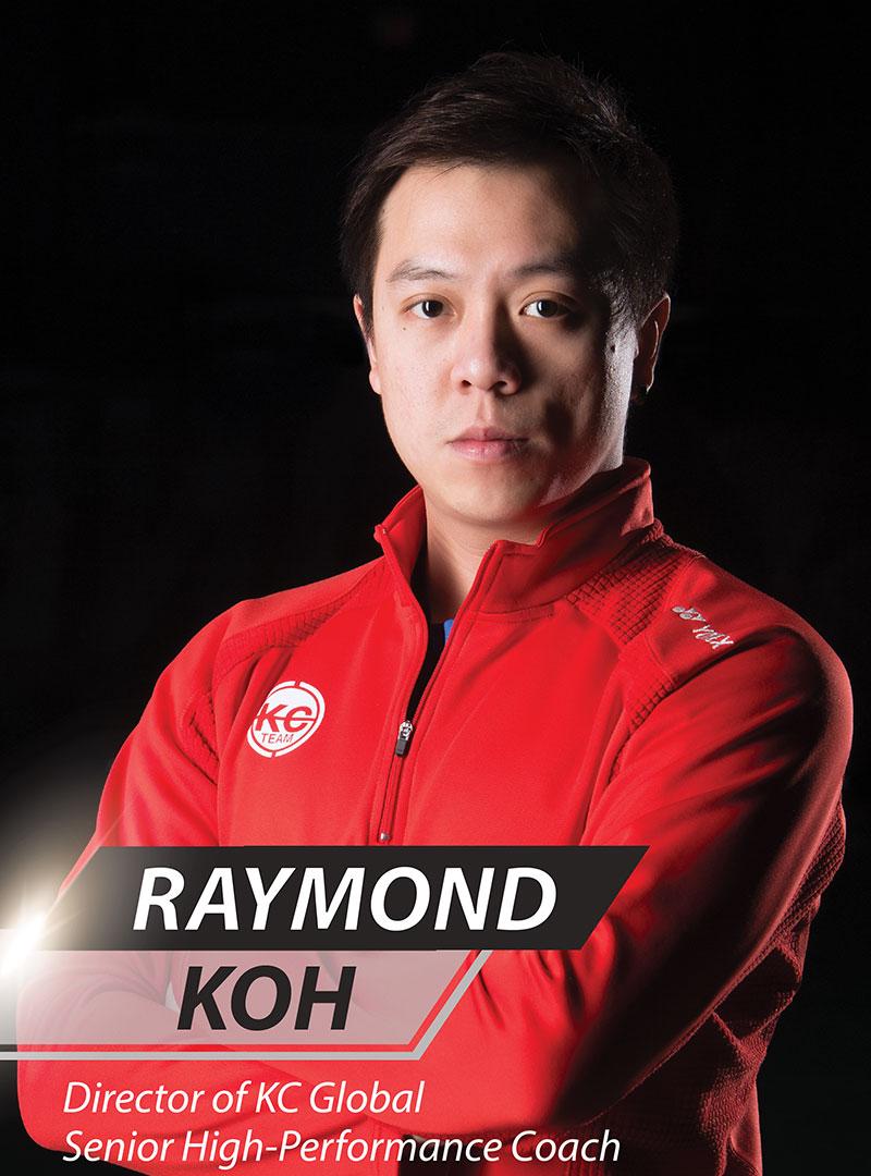 raymond-koh