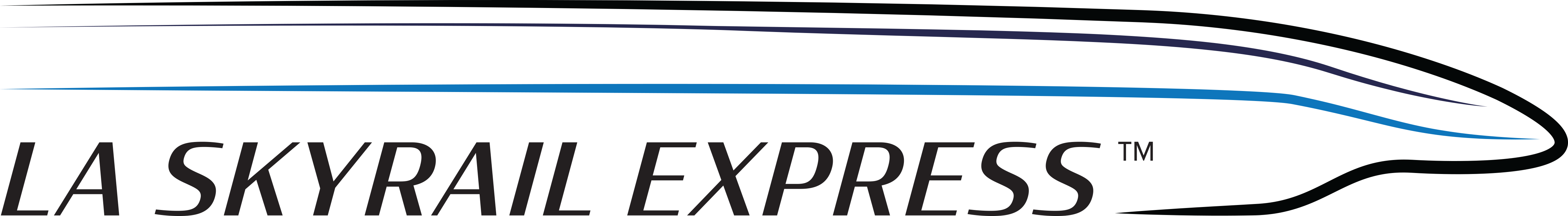 LA SkyRail Express