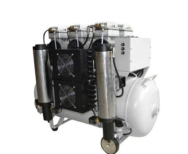 2.25 HP Quiet Dentist dental compressor