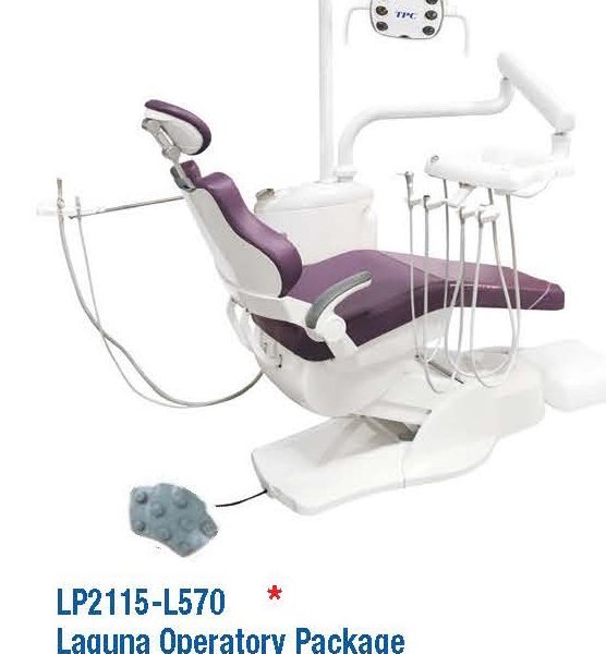 Orlando Central Florida affordable dentist chair