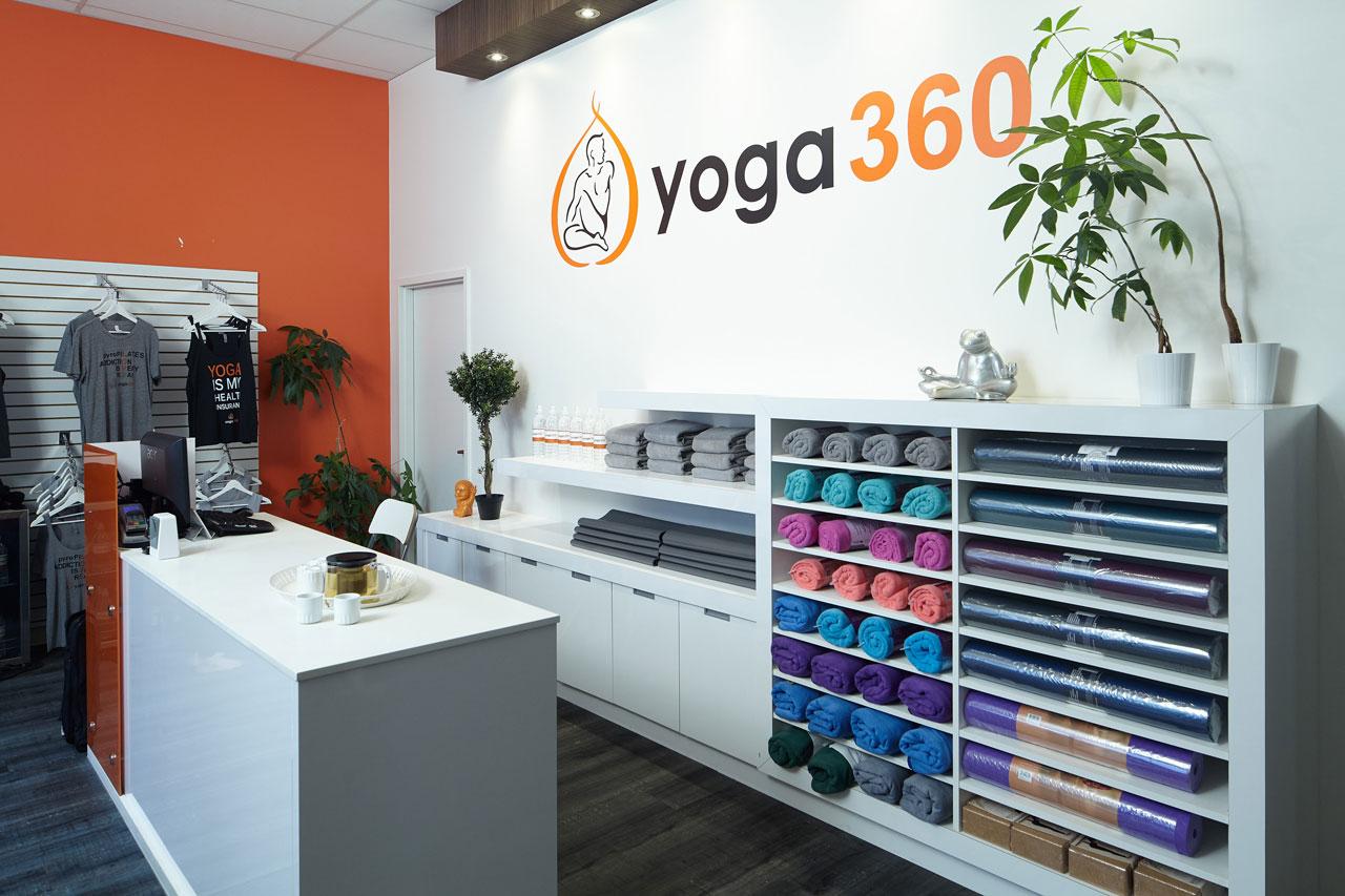 yoga360 office