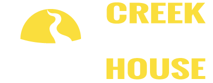 Creek Coffee House Logo
