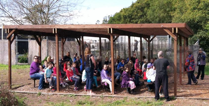 BRC-outdoor-classroom