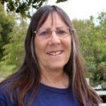 Janet Bosshard Board member