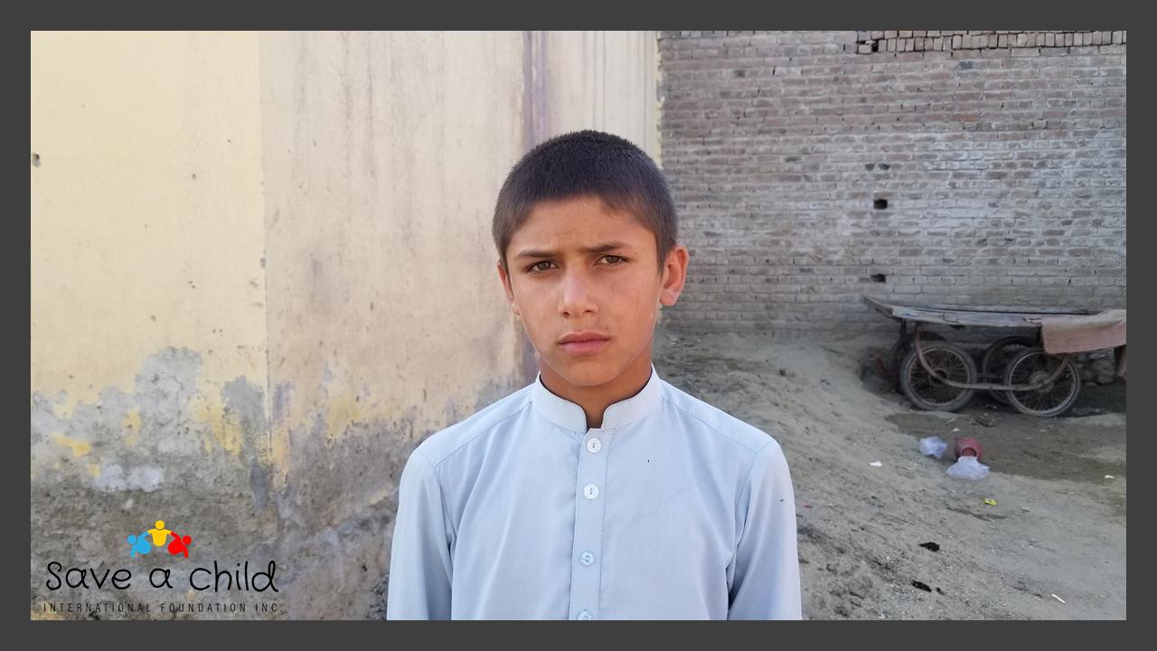 Haider Abdul Ghafar