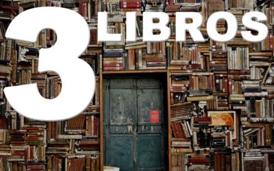 Tres libros que marcaron tu vida; las dos inteligencias