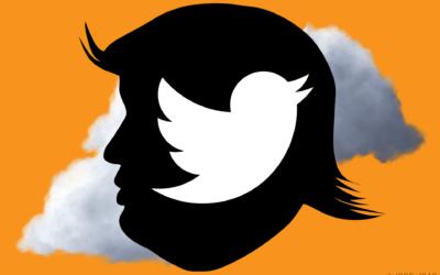 El pensamiento binario y el caso de Trump vs Twitter