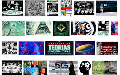 Teorías de conspiración ¿más fuertes que la verdad?