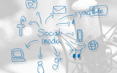 Redes sociales: ¿cuáles, cómo y porqué usan éstas o aquellas?