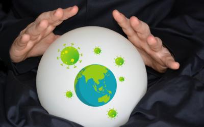 La post pandemia ¿cómo cambiará el mundo?
