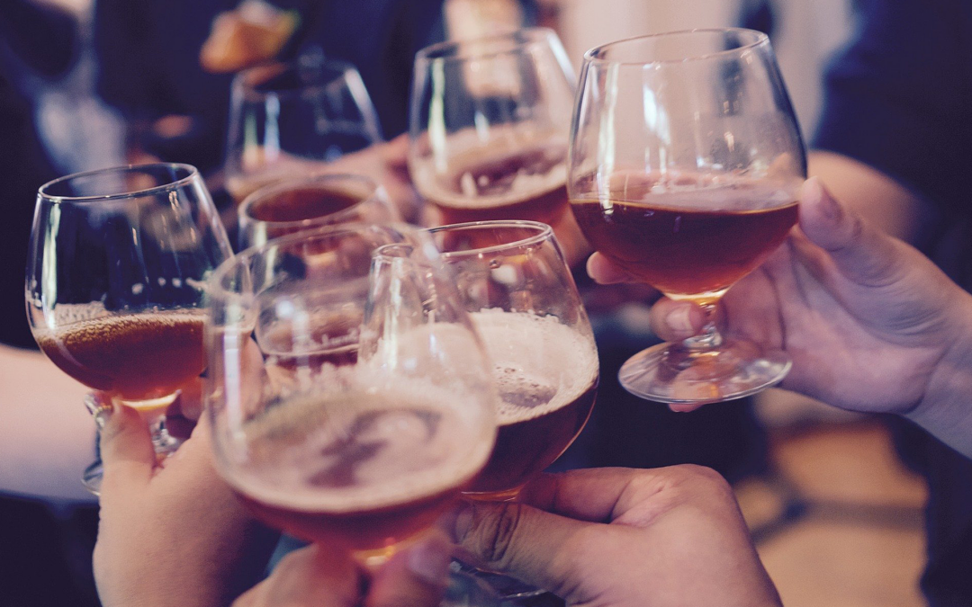 Brindemos porque es viernes