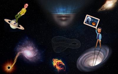 Misterios del Universo (en los límites del conocimiento)