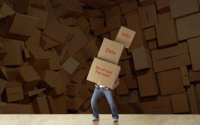 Cómo enfrentar la sobrecarga de información