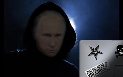 «De Rusia con amor»: Ataques sociales y cibernéticos al sistema electoral