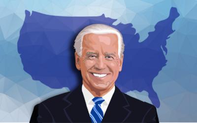 Y Biden gana la contienda