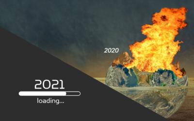 2021 ¡No te parezcas a 2020!