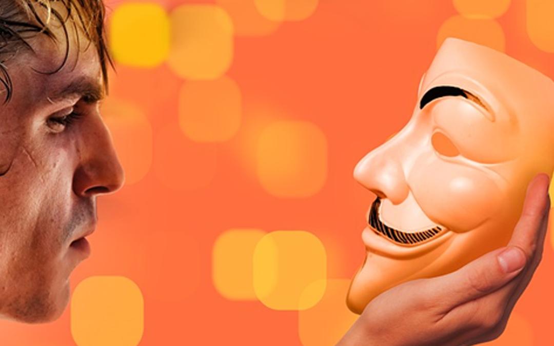 Persona y Personaje: las máscaras que usamos