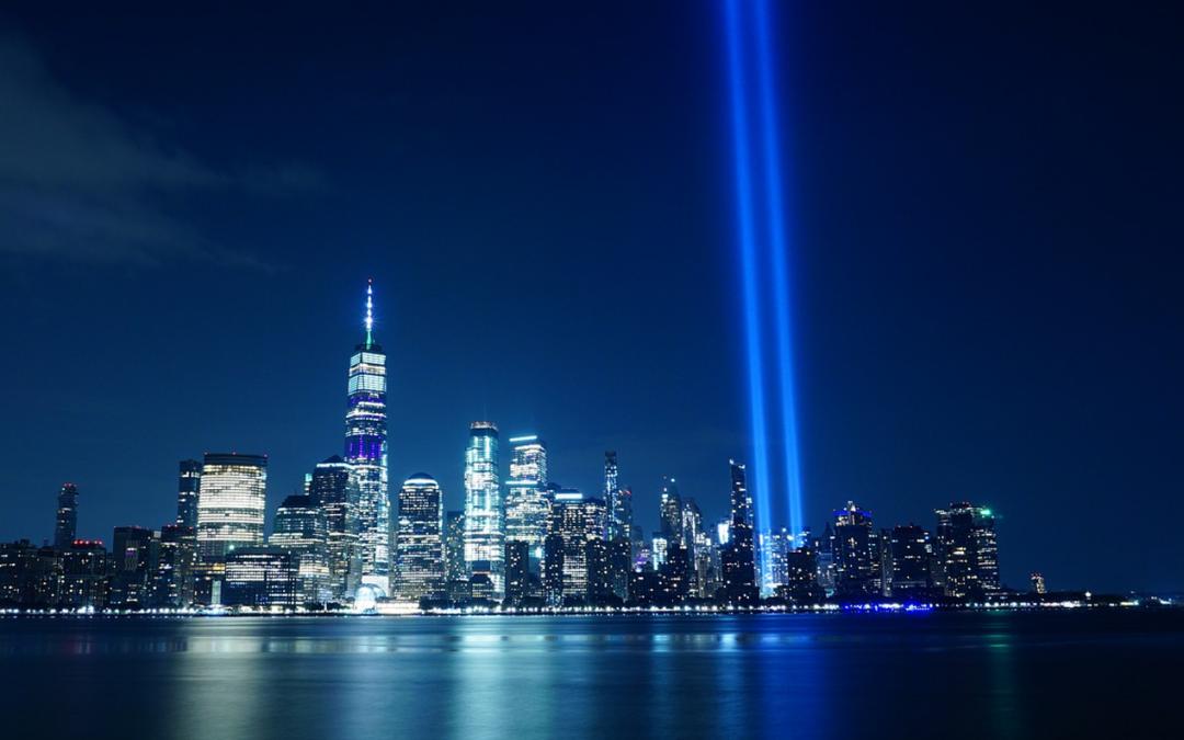 El 11 de septiembre, dos décadas después