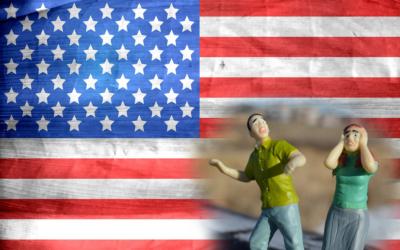Los tópicos que más preocupan en los EEUU