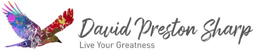 David Preston Sharp - Spiritual Life Guide