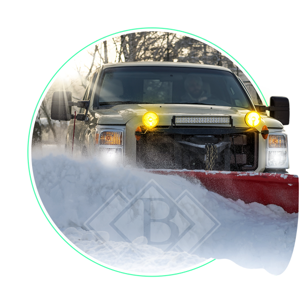 Bozettis Snow Removal