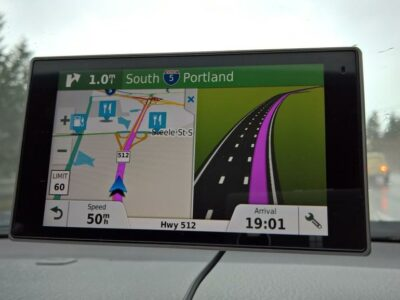 Best GPS devices for car
