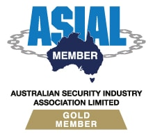 Celebrating becoming an ASIAL Gold Corporate Member