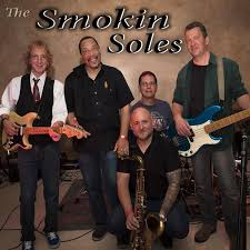 Smokin' Soles