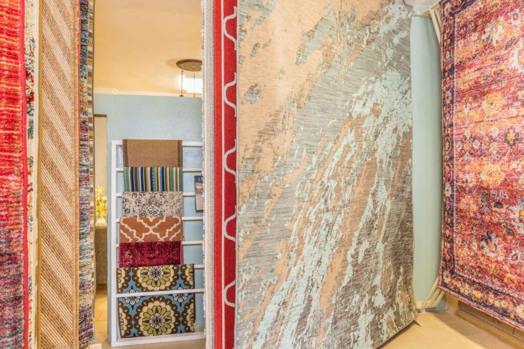 Large rugs and area rugs in Cabo San Lucas
