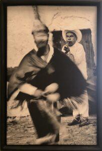 Photograph of Mexican men